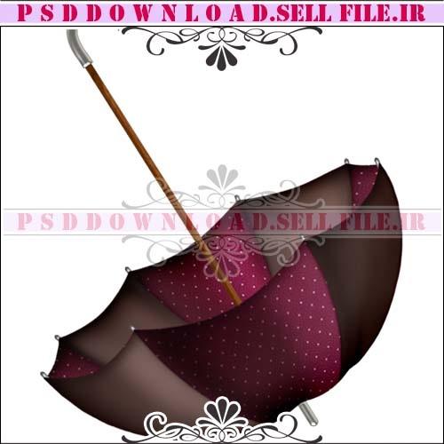 فایل کلیپ آرت چترهای متنوع و زیبا با فرمت PNG